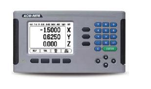 Acu-Rite 200S Digital Readout