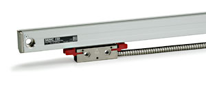 SENC150 linear encoder glass scale