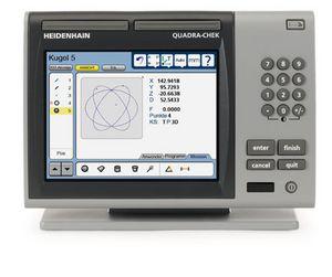 Heidenhain ND 1404 Digital Readout DRO