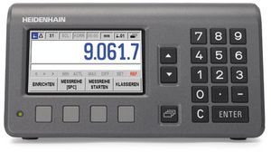 Heidenhain ND 287 Evaluation Electronics