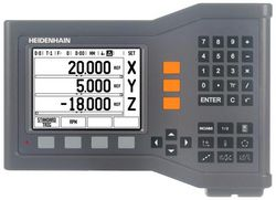 Heidenhain ND 523 digital readout