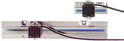 Heidenhain LIP 382 and LIP 372 linear encoder