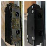 encoder repair